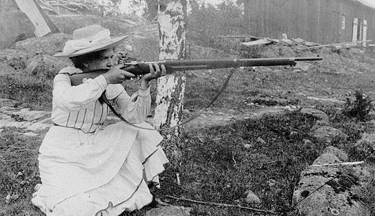 Сигне Хаммарстен, 1900-е