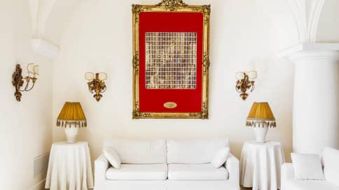 Искусство отдыха  / Виктория Михайленко о Capri Palace на острове Капри