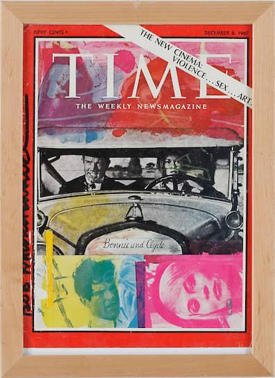 Обложка Time, 8 декабря 1967