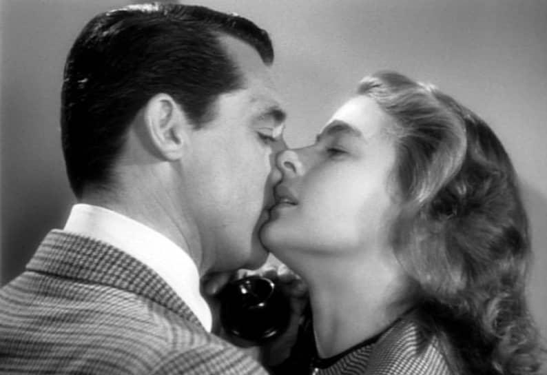 «Дурная слава», 1946