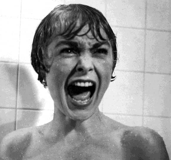 «Психо», 1960
