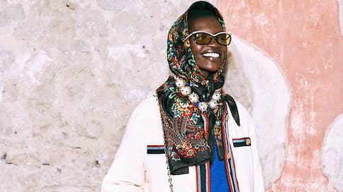 Gucci // Pre-fall 2019
