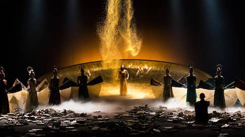 Что смотреть на фестивале DanceInversion  / Выбор Татьяны Кузнецовой