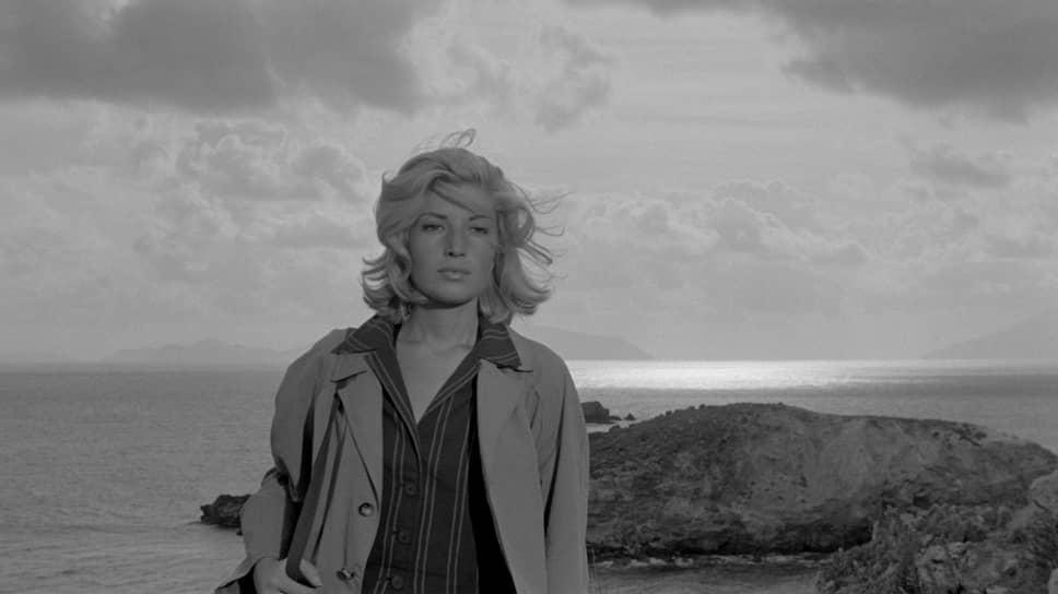 «Приключение», 1960