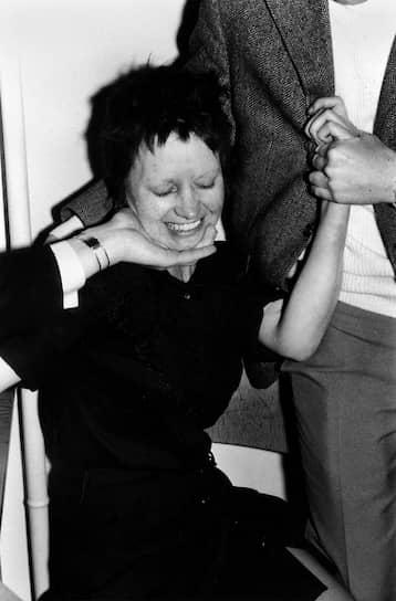 Арест Ульрики Майнхоф, 16июня 1972-го