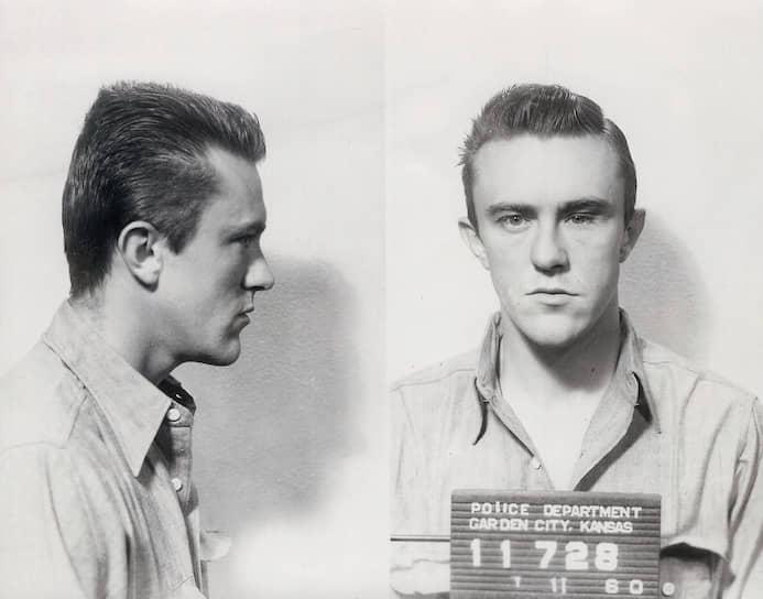 Ричард Хикок, 1960