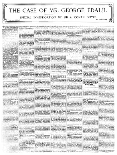 The Daily Telegraph, 1907, 11 января