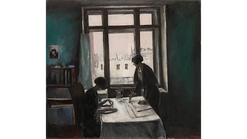 Предмет культурного культа  / Анна Толстова о Константине Истомине