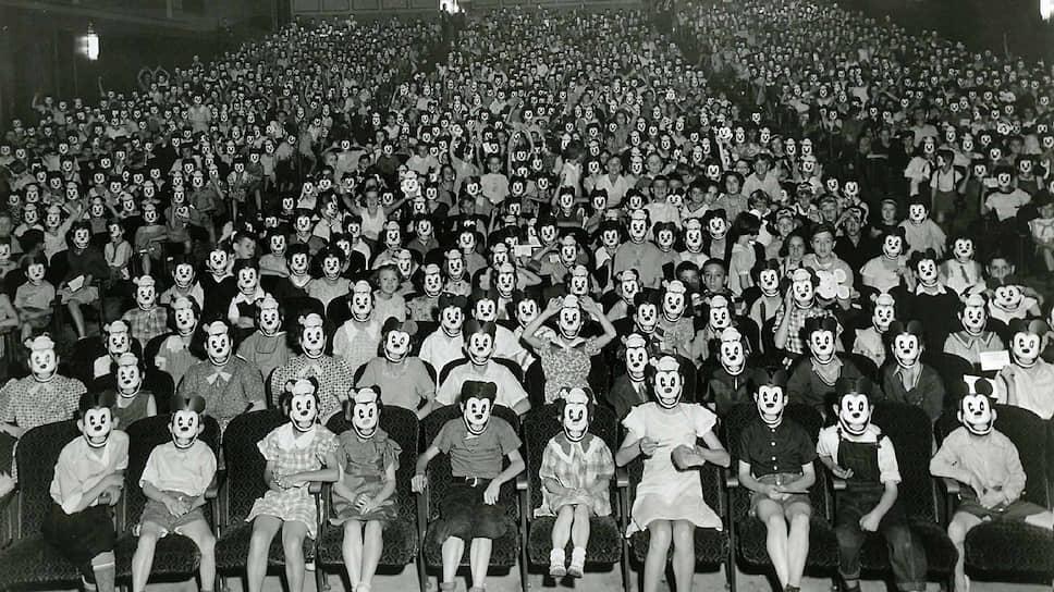 Все развлечения Великой депрессии