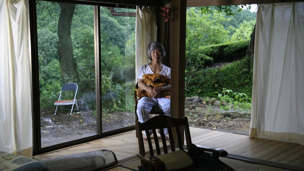«Траурный лес», 2007