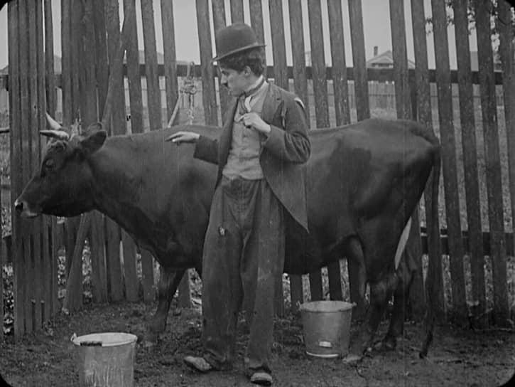 «Бродяга», 1915