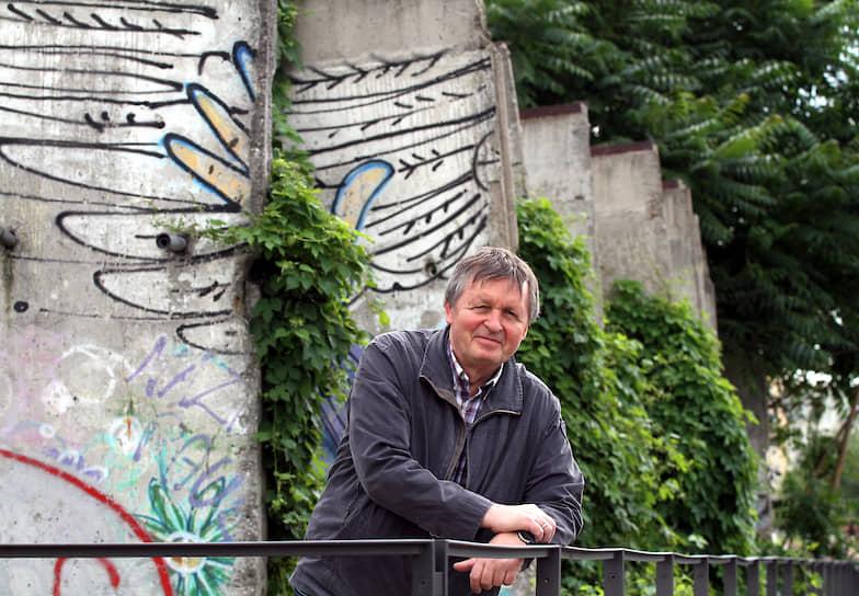 Хартмут Рихтер, 2011