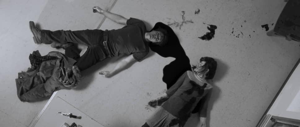 «Политех». Режиссер Дени Вильнёв, 2009