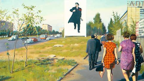 Что можно сделать из спального района  / Григорий Ревзин о городе будущего