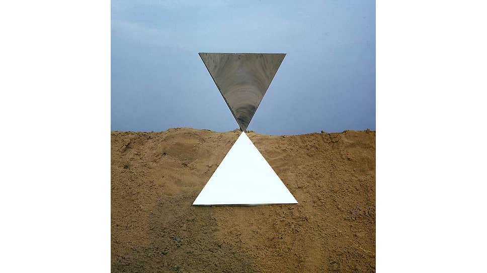 Франциско Инфанте и Нонна Горюнова. Из цикла «Жизнь треугольника», 1976