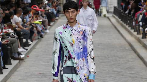 Louis Vuitton // Мужская коллекция FW 2020
