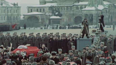 Живые и мертвый  / Михаил Трофименков о «Прощании со Сталиным» Сергея Лозницы