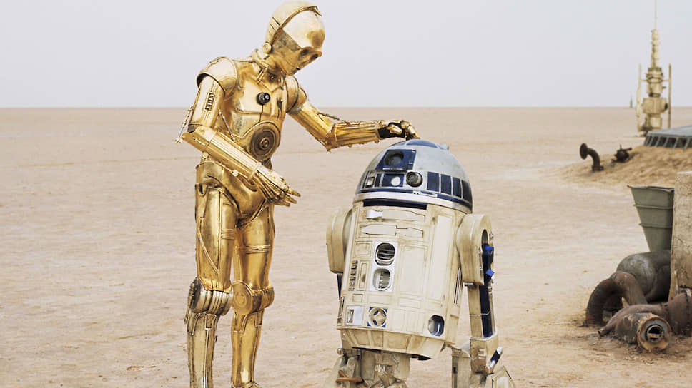 «Звездные войны. Новая надежда»