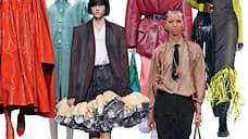 Трофеи модного переворота