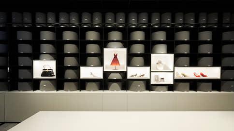 Дворец для спящих царевен  / Елена Стафьева об архиве Christian Dior