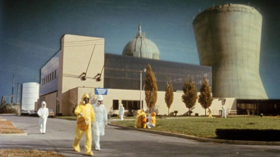 «Атомная школа». Ричард В. Хайнс, Ллойд Кауфман, 1986