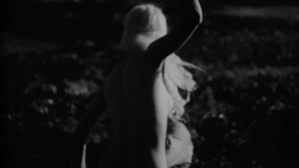 «Гнездо кукушек». Берт Уильямс, 1965