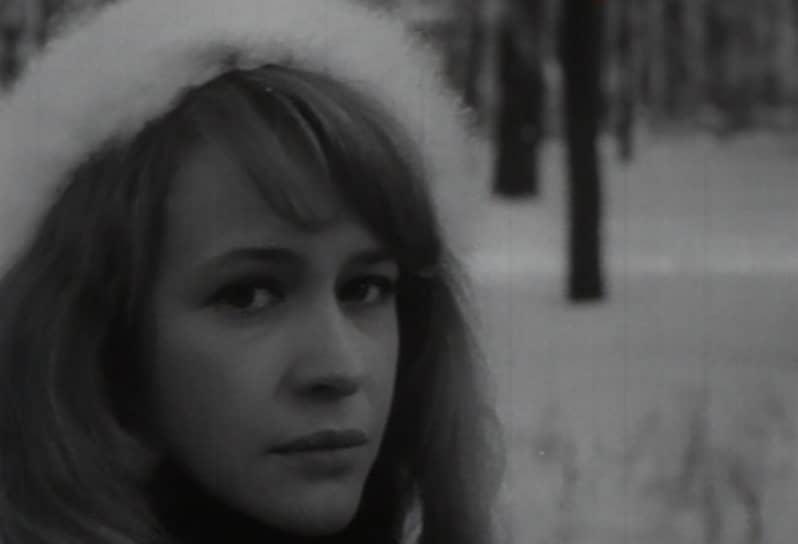 «Цвет белого снега». Анатолий Васильев, 1970