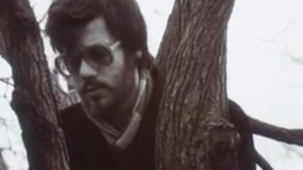 «Шагреневая кость». Игорь Безруков, 1992