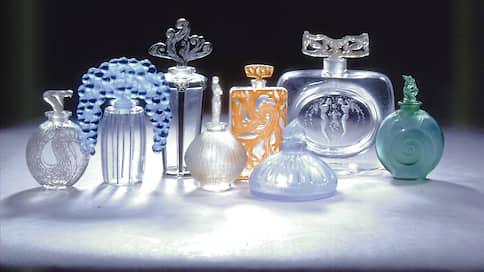 Стекло, текущее сквозь время  / Елена Стафьева о Lalique — историческом и современном