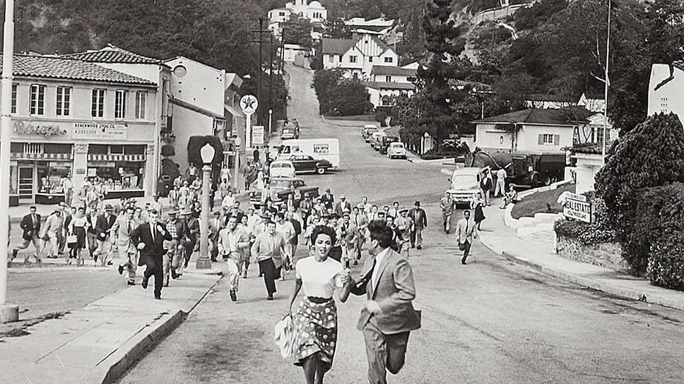 «Вторжение похитителей тел». Режиссер Дон Сигел, 1955