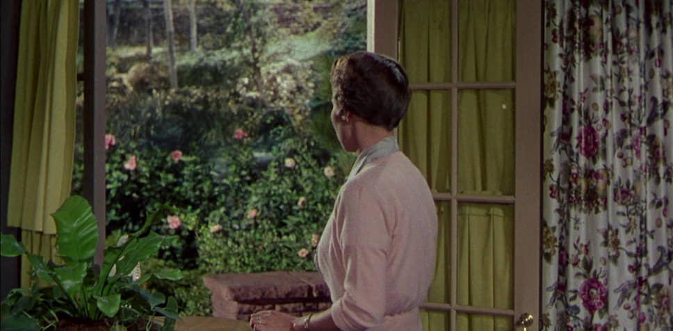 «Великолепная одержимость». Режиссер Дуглас Сёрк, 1954