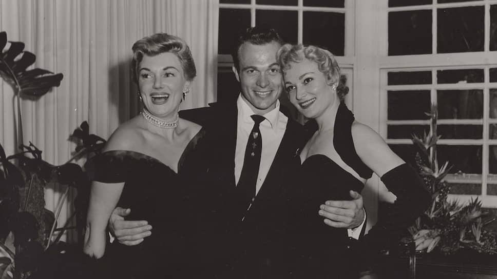 Скотти Бауэрс, 1950-е