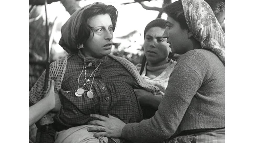 «Чудо». Режиссер Роберто Росселлини, 1948
