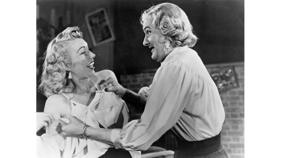 «Глен или Гленда». Режиссер Эд Вуд, 1953