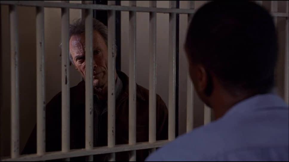 «Настоящее преступление». Режиссер Клинт Иствуд, 1999