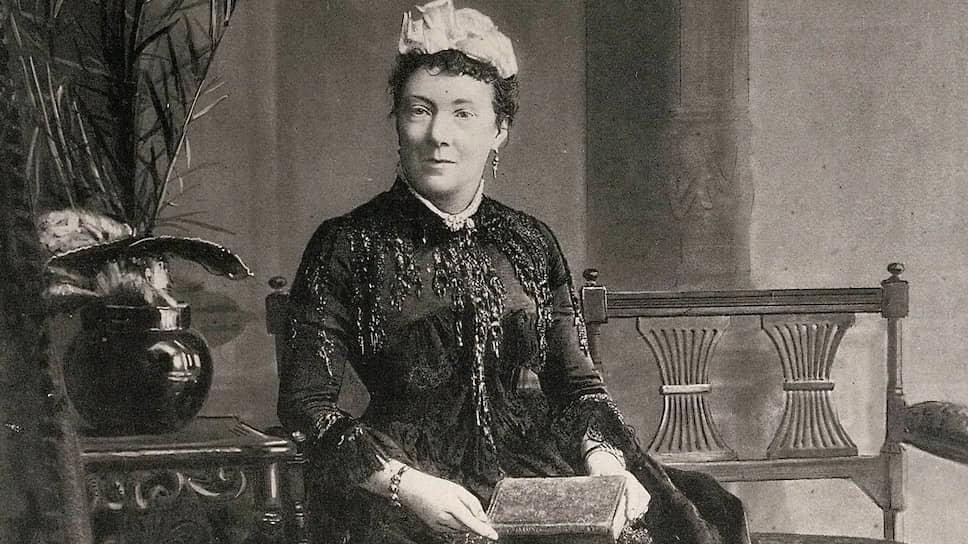 Анна Радклиф