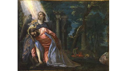 Монофелиты: сколько у Христа воль  / Расколы и ереси. Проект Сергея Ходнева
