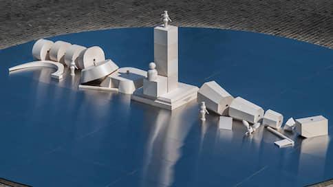 «Если памятники убрать, возникнет ощущение, что мы падаем»  / Ербосын Мельдибеков о своем проекте «Трансформер» и превращении реальности в эпос