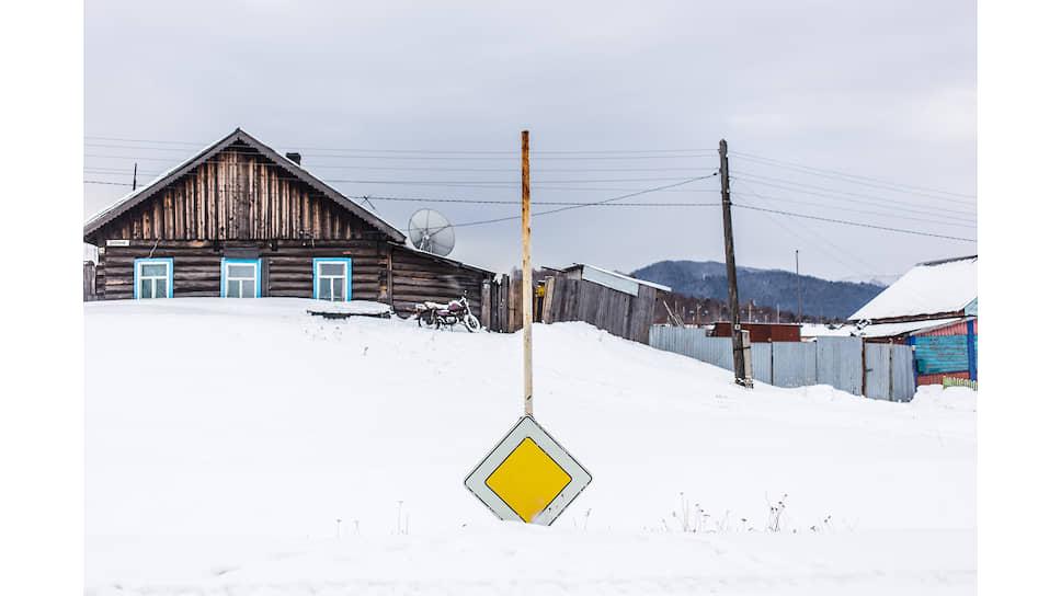 Антон Климов. Из проекта «Глубокая вода», 2015–2019