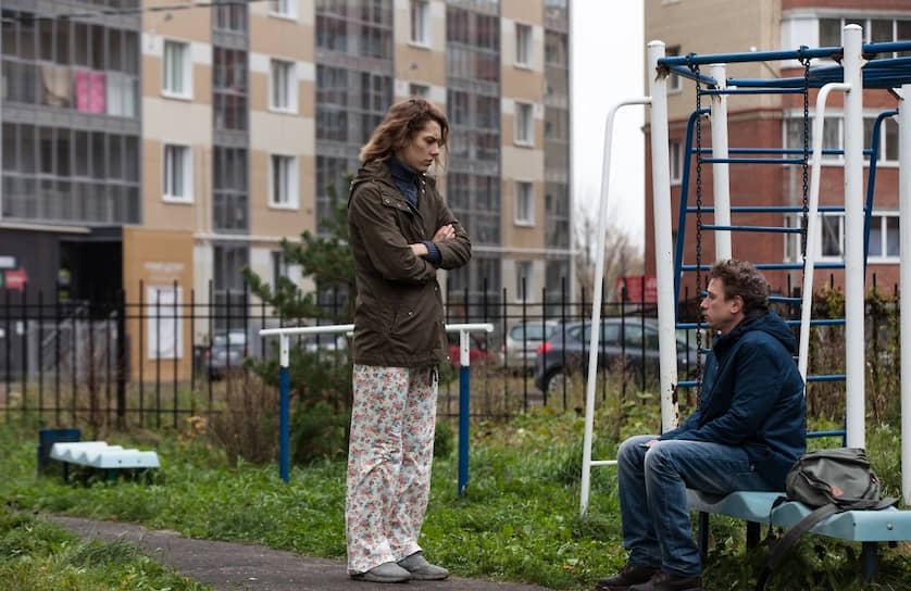 «Аритмия», режиссер Борис Хлебников, 2017