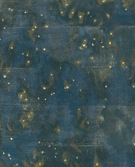 Александра Паперно. «Заяц». Из серии «Карты звездного неба», 2003