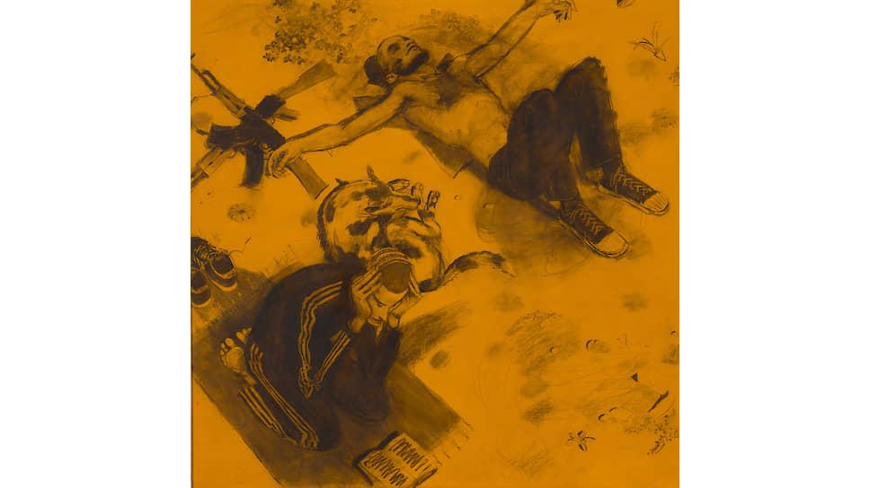 Алексей Каллима. «Между случайностью и необходимостью», 2008