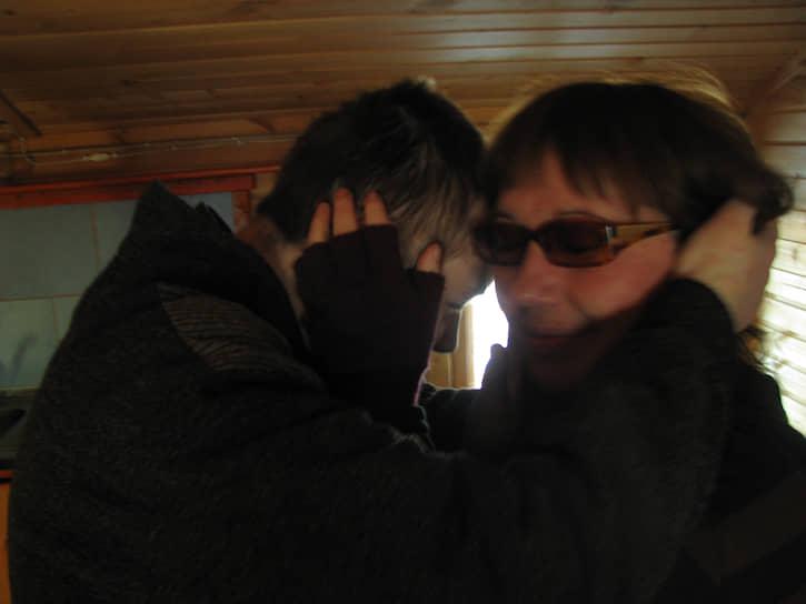 «Антон тут рядом», режиссер Любовь Аркус, 2012