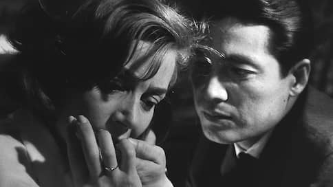 Пот и пепел // Михаил Трофименков о том, как сегодня смотреть шедевр Алена Рене «Хиросима, моя любовь»