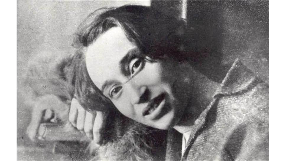 Надежда Мандельштам, 1923