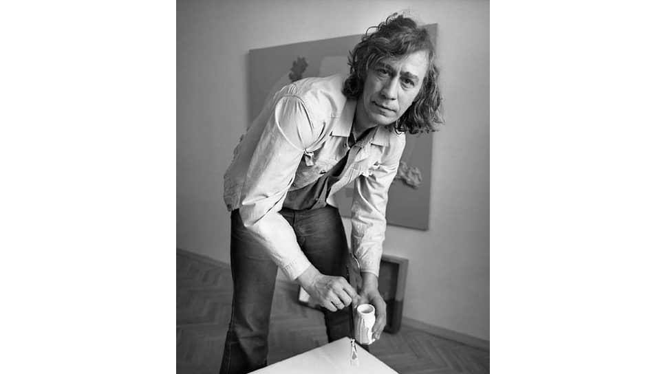 Иван Чуйков, 1970-е