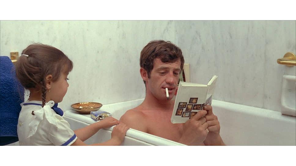 «Безумный Пьеро», 1965