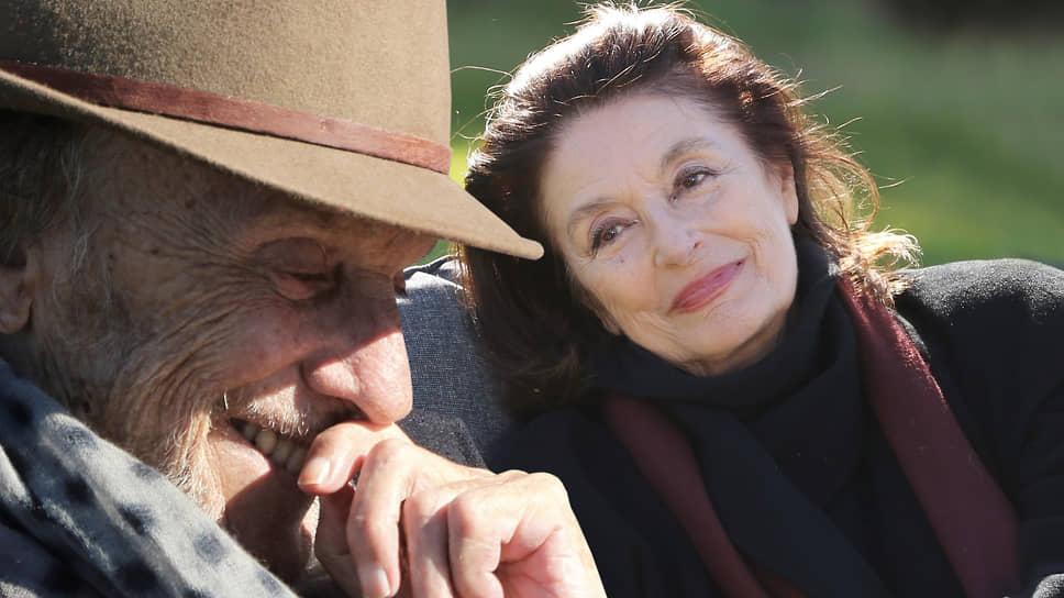 «Мужчина и женщина: Лучшие годы», 2019