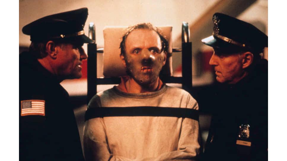 «Молчание ягнят». Режиссер Джонатан Демми, 1991