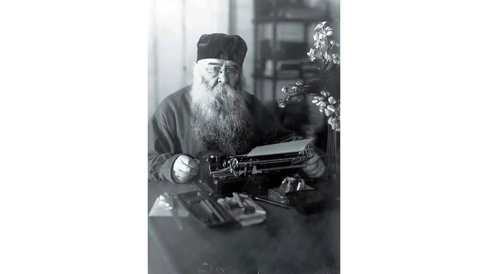 Митрополит Сергий (Страгородский), 1920-е